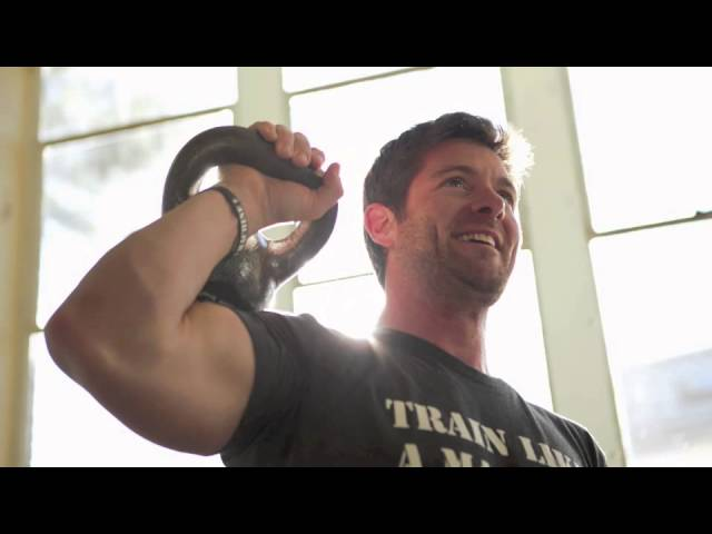Noah Galloway Interview
