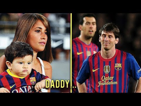 Lionel Messi Most Heartbreaking Moments