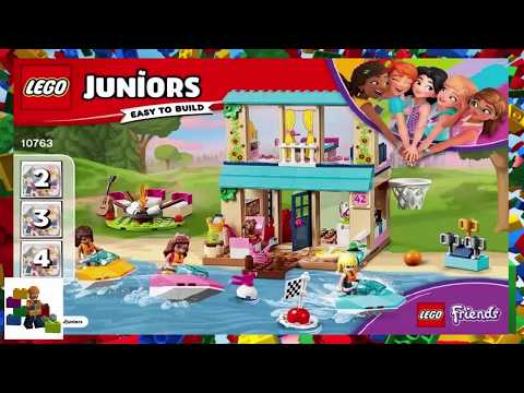 Lego Instructions Fan Site Watchvideoine