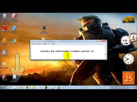 Desbloquear Paginas Web bloqueadas Por El Trabajo, Colegio o Lo Que Fuera (2014)