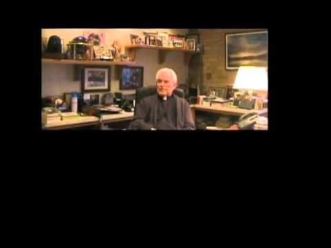 Catholic Civil Rights Legend Father Hesburgh Supporting LGBT Equality