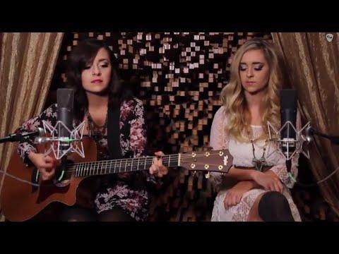Megan And Liz - Happy Birthday | Country Now video