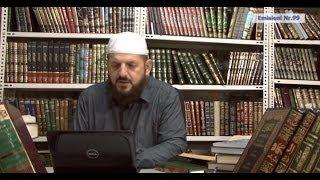 Nr.99 Pyetje dhe Përgjigje në Facebook - Dr. Shefqet Krasniqi