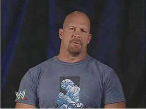 Stone Cold Steve Austin Remembering Chris Benoit Video