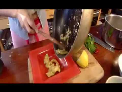 Food Lovers Guide to Australia - show reel clip.mov