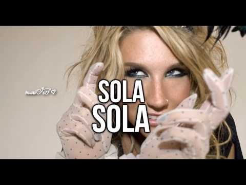 Kesha - Blind