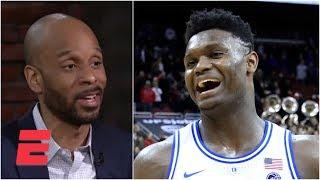 Was Duke's comeback win more about Louisville's choke? | ESPN Voices
