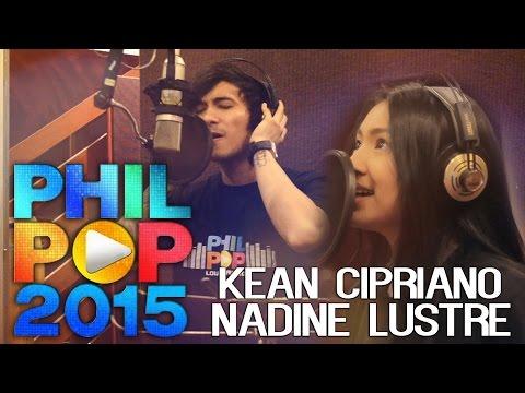 Sa Ibang Mundo — Kean Cipriano and Nadine Lustre (Official Lyric Video)   PHILPOP 2015