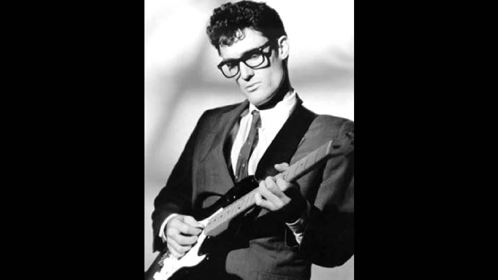 Buddy Holly - La Bamba - YouTube