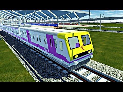 Русские Поезда Trainz Android