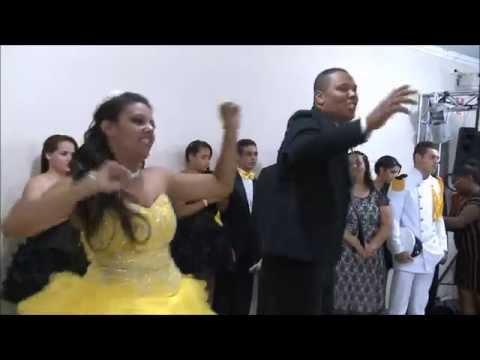 Valsa Maluca Gospel 15 anos