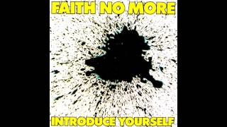 Watch Faith No More Introduce Yourself video