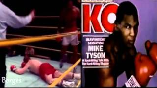 "Mike Tyson ""Infuriation"" Tribute HD"
