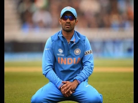 Dinesh Karthik's poor keeping hurts India