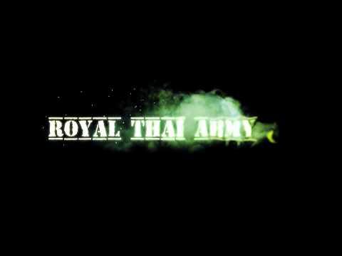 Royal Thai Logo Royal Thai Army Logo