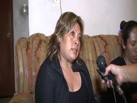 FAMILIA DE CHALCO ENTRE VICTIMAS DE FOSAS EN IGUALA