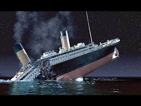 the account of events during the tragic sinking of the titanic The unsinkable titanic was sunk by an iceberg, but there are other reasons why the tragedy that occurred 100 years ago this month was as tragic as it was.