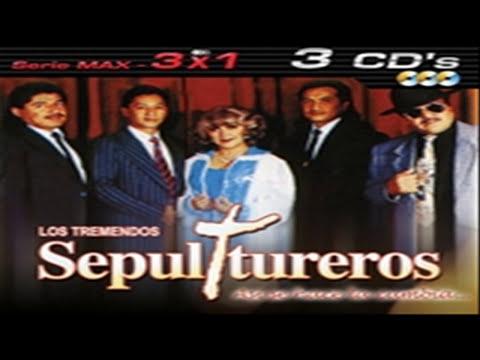 Los Sepultureros  Señorita Cumbia