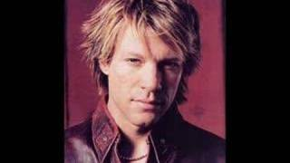 Watch Bon Jovi Bobbys Girl video