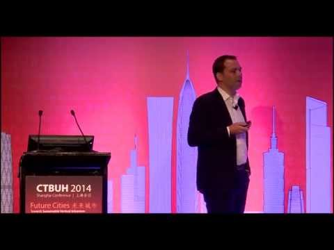 """CTBUH 2014 Shanghai Conference - David Gianotten, """"The Public Meaning of Skyscrapers"""""""