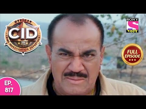 CID - Full Episode 817 - 01st November, 2018 thumbnail