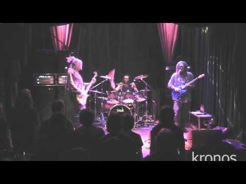 TM STEVENS&SHOCKA ZOOLOO - Purple Haze - Jimi Hendrix