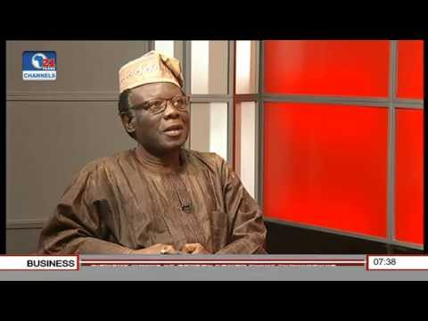 Sunrise Daily: Olusegun Ajano Dissects Issues Igniting Niger Delta Crisis Pt 1