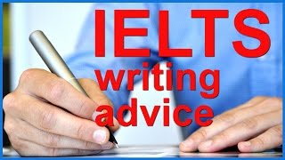 IELTS writing task 1 lesson | Academic