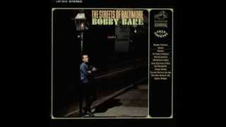 Watch Bobby Bare Streets Of Baltimore video