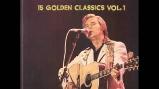 Watch George Jones I Cant Escape From You video