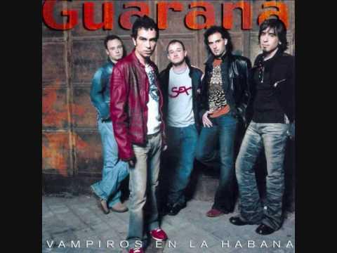 Vampiros en la Habana - Guaraná