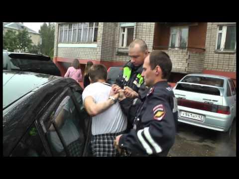 МП Пьяный буян на Фьюжене  Место происшествия 22 07 2015 #6