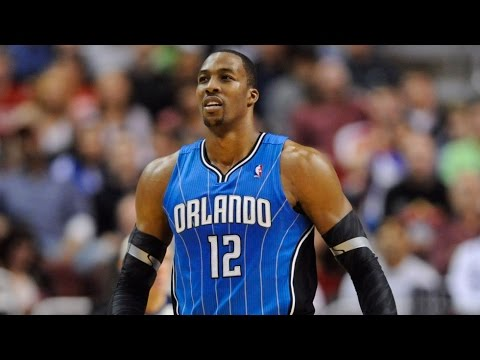 Will Dwight Howard Go Back to the Orlando Magic?!?