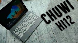 Купить Chuwi Hi12