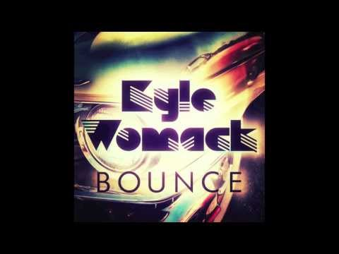 Kyle Womack - Bounce (Original Mix)