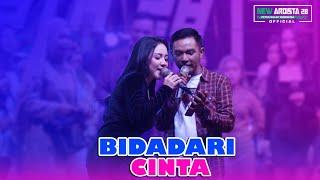 Download lagu Bidadari Cinta - Gerry Mahesa Ft Lala Widy - Ardista 28