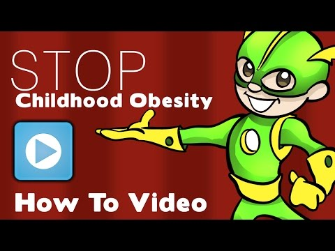 Consequences of Childhood Obesity - Solutions To Childhood Obesity. ETTFIT.US