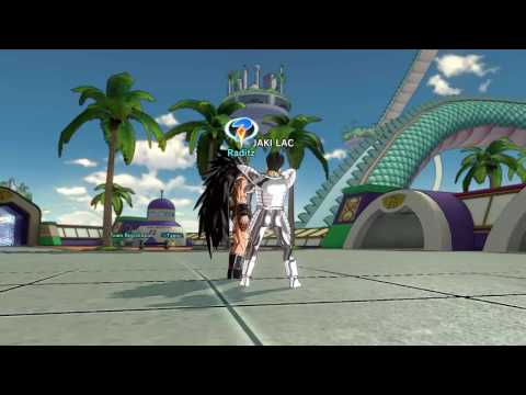 Jaki Lắc chơi game Dragonball Xenoverse#4: chết tui rồi huhu thumbnail