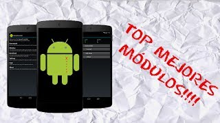 Mejores módulos xposed framework #2 | Mejores apps root