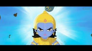 Krishna Aur Kans - Making Of Krishna Aur Kans