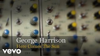 George Harrison Here Comes The Sun Live