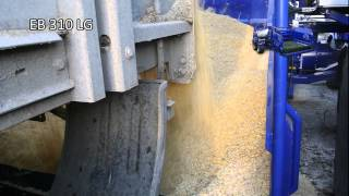 EURO BAGGGING - the best machines for bagging, crimping and re-loading