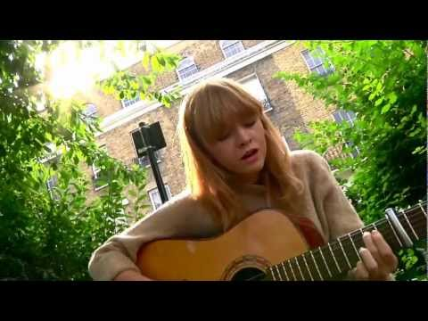 Lucy Rose - &#039;Shiver&#039; - City Sessions