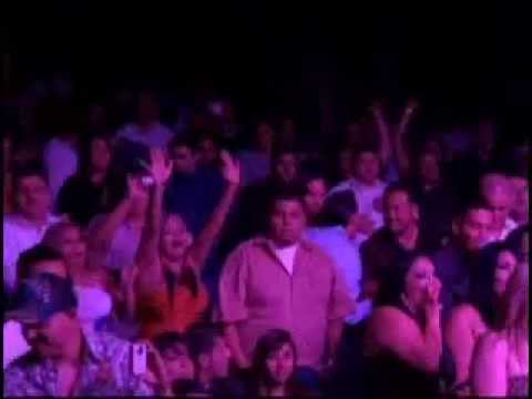 Larry Hernandez - Puros Toques En Vivo video