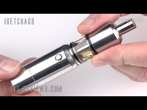 REVIEW OF THE ORION V2 ELECTRONIC CIGARETTE