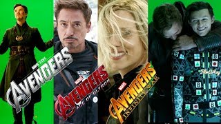 Download Song Avengers(1,2,&,3) Hilarious Bloopers and Gag Reel | Avengers: Endgame Special Free StafaMp3