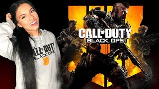 🔴*Prestige Grind!* Call of Duty: Black Ops 4 Live Gameplay with Galadriex!