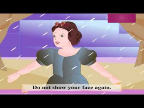 Rain, Rain, Go Away Nursery Rhymes & Children Songs With Lyrics video