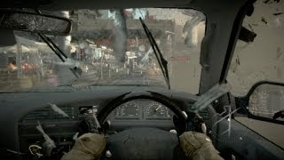 Medal Of Honor_ Warfighter - Vender Bender Guide