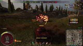 World of Tanks PS4 - Fatherland Mastery